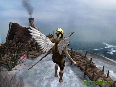 Faery: Legends of Avalon (2011/RUS/ENG/PC)