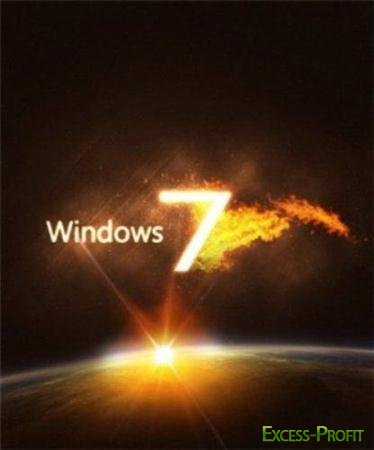 Windows 7 Ultimate SP1 Lite Rus (x86/x64) 20.08.2011 by Tonkopey