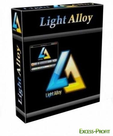 Light Alloy 4.6.0 RC-2a build-1797 Portable