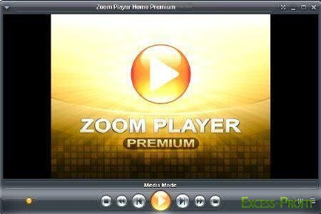 Zoom Player Home Premium 8.00 RC3 Portable (ENG)