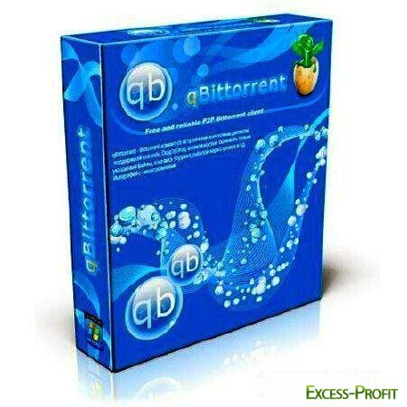 qBittorrent 2.8.4 Stable (ML/RUS)