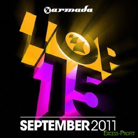 Armada Top 15: September 2011