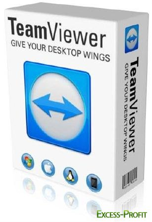 TeamViewer 6.0 Build 11117 Final Portable
