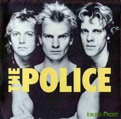 The Police - The Police (2007)