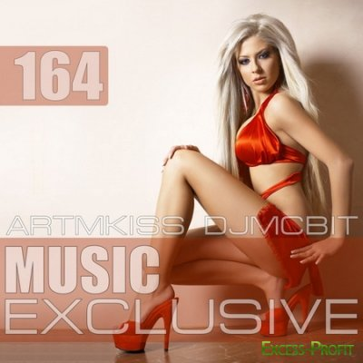 Music Exclusive from DjmcBiT vol.164