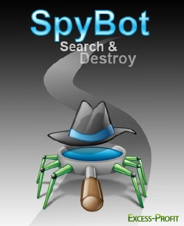 Spybot Search & Destroy 1.6.2.46 Update 14.09.2011 RuS Portable