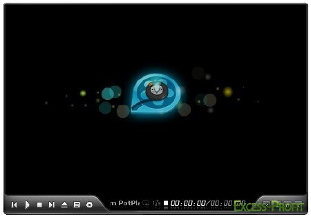 Daum PotPlayer 1.5.29617 RuS Portable