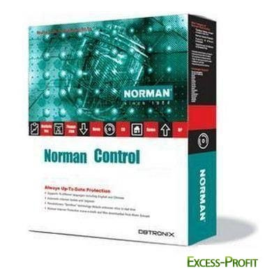 Norman Malware Cleaner 2.02.01 (12.09.2011)