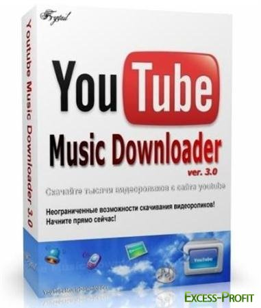 YouTube Music Downloader 3.7.8.0