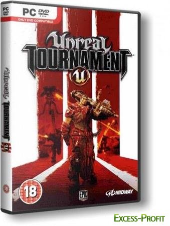 Unreal Tournament: Game of the Year Edition (2004/ENG/RIP by Prophet)
