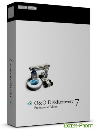 OO DiskRecovery v7.1.187 2011 (Eng)