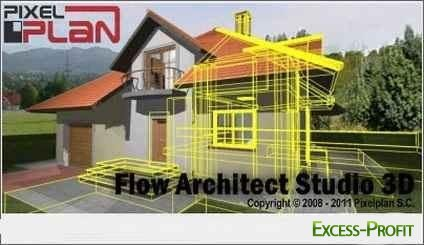 Flow Architect Studio 3D 1.5.1