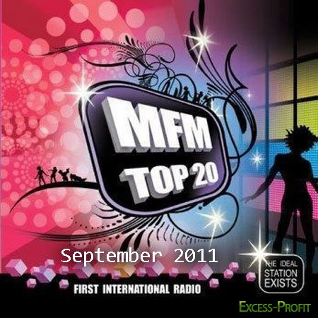 MFM Top 20 [+5 Bonus Tracks] (September 2011)