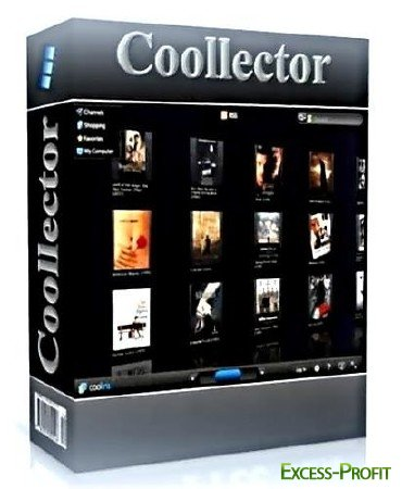 Coollector Movie Database 3.16 Portable