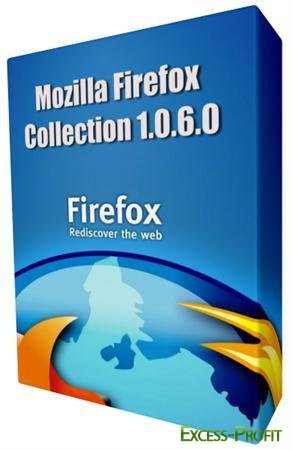 Mozilla Firefox Collection v 1.0.6.0