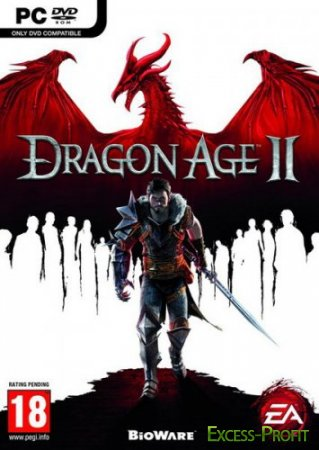 Dragon Age 2 (2011/RUS/ENG/RePack by R.G. Catalyst)