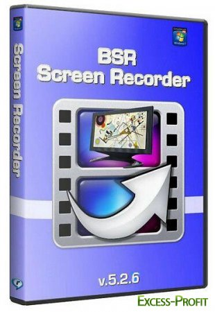 BSR Screen Recorder 5.2.6