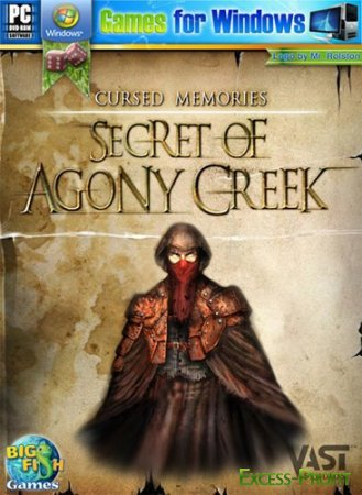 Cursed Memories: Secret of Agony Creek: Collector's Edition (2011/L/RUS)