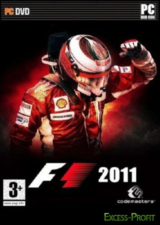 F1 2011 (2011/PC/ENG/RePack) by GUGUCHA