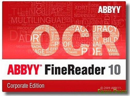 ABBYY FineReader Corporate Edition 11.0.102.519 RUS/ENG Lite Portable