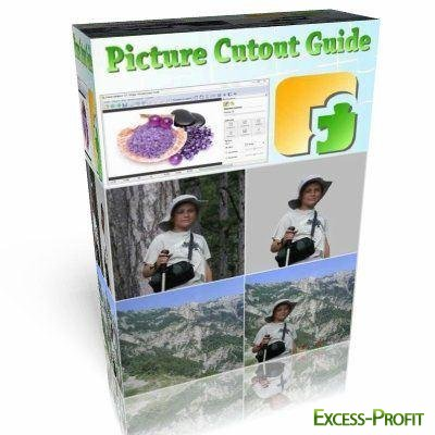Picture Cutout Guide v2.5.0 Rus/Eng Portable 2011