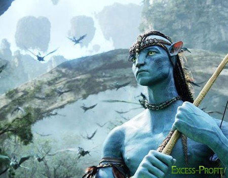 James Cameron's Avatar: The Game( ������)