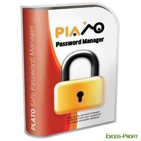 Plato Safe Password Manager 12.08.01
