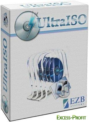 UltraISO Premium Edition v9.5.0.2800