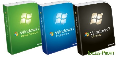 Microsoft Windows 7 SP1 AIO x86-x64 ENG-RUS (22in1) LEGO October 2011 - CtrlSoft