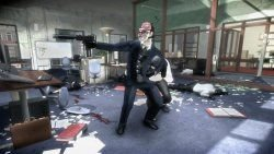 PAYDAY: The Heist (2011/MULTI5/ENG/Full/Repack)