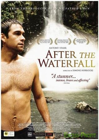 � ����������� �������� / After the Waterfall (2010 / DVDRip)