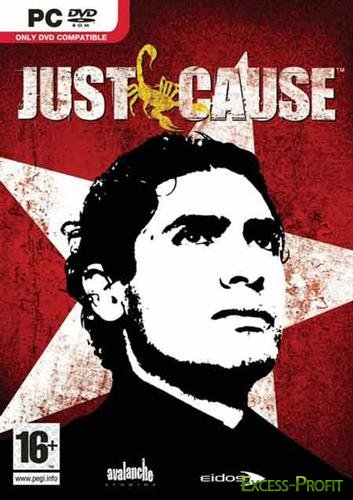 Just Cause (2006/ENG/RIP by TeaM CrossFirE)