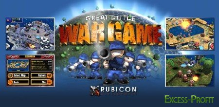 Great Little War Game v1.0.4 [Android]