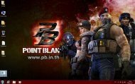 Windows 7 Ultimate SP1 Point Blank By StartSoft v 8.10.11 SP1 x64 (2011/RUS)