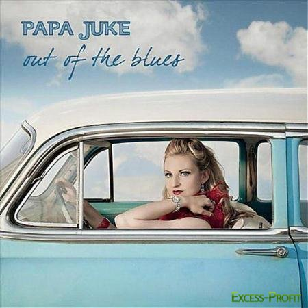 Papa Juke - Out of the Blues (2011)