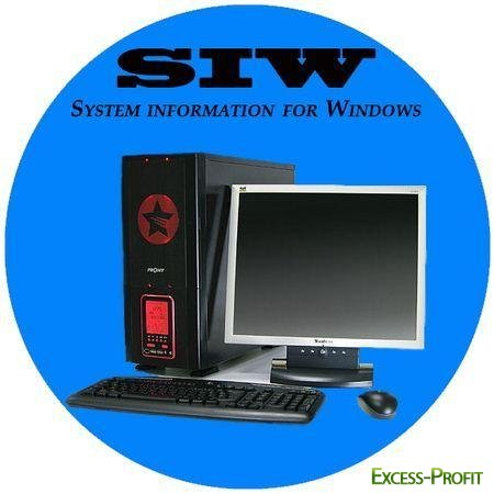 Gtopala SIW (System Information for Windows) 2011.10.28 Business/Technician's Version
