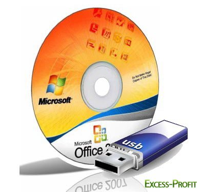 Microsoft Office Word 2007 micro Portable