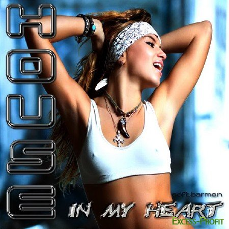 VA - House in my heart (October) (2011)