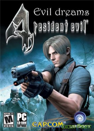 Resident Evil 4 - Evil dreams (PC/2011/RUS/MOD)