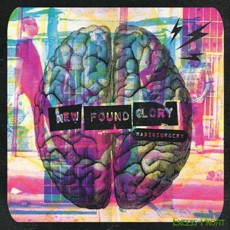 New Found Glory. Radiosurgery (2011)