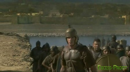 BBC: �������� ��� - ������� � �������� ������� (6 ����� �� 6) / BBC: Ancient Rome - The Rise and Fall of an Empire (2006 / DVDRip)