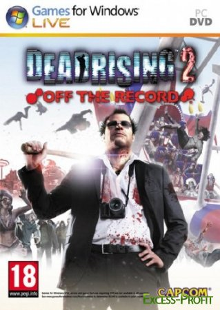 Dead Rising 2 Off The Record (2011/RUS/ENG/MULTI6)
