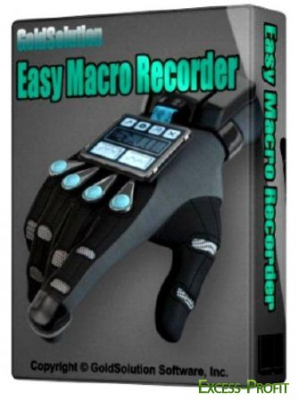 Easy Macro Recorder v4.21