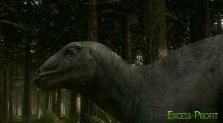 ����� ���������� / March of the Dinosaurs (2011 / HDRip)
