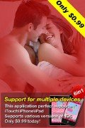 365+ Best Sex Positions HD v1.7[iPhone/iPod Touch]