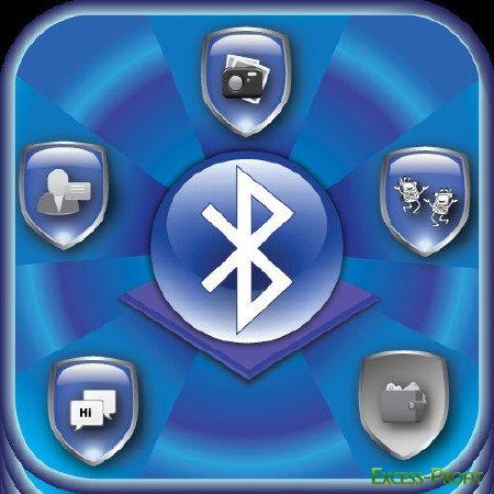 BlueTooth Mania v1.3[iPhone/iPod Touch]