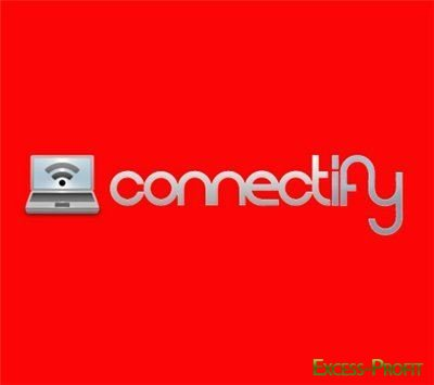 Connectify 1.2.0.14599 (2010/ENG)