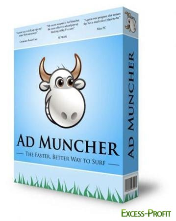 Ad Muncher v 4.93 Beta Build 32930 + AdvOR v 0.3.0.1