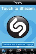 Shazam Encore v4.8.1[iPhone/iPod Touch]