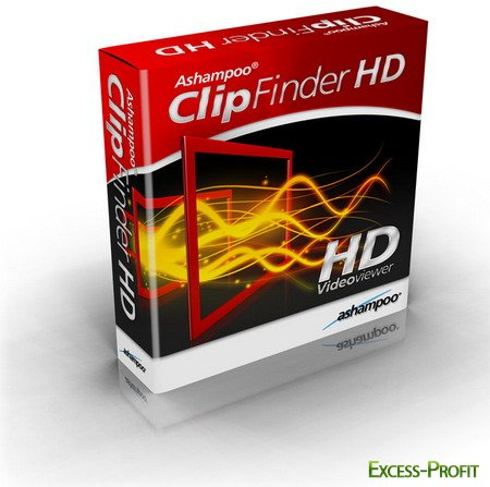 Ashampoo ClipFinder HD 2.22 Portable Rus